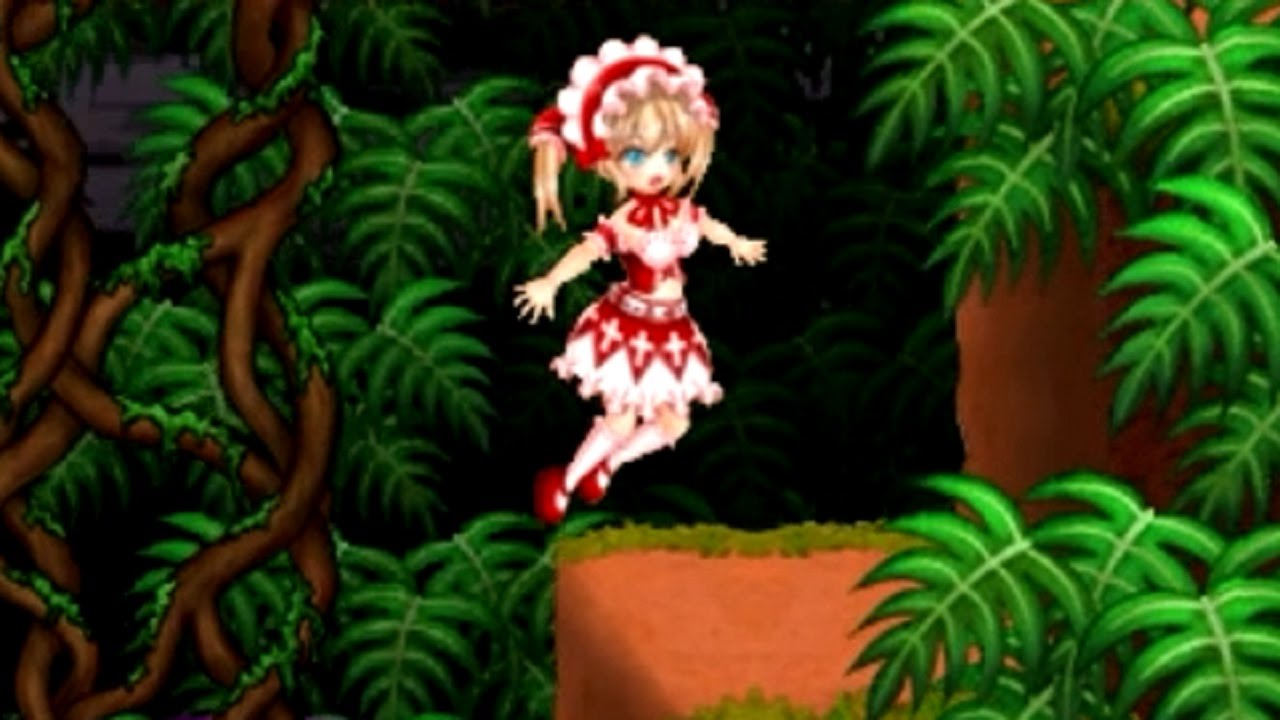 Flash Action Loli アイリスと幻惑のマリオネット Marionette Of Dazzle With Iris 1gb ไฟล เด ยวจบ ต วล าส ด H Game